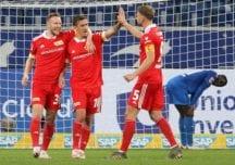 Wer greift die Top 6 noch an? Bundesliga-Vorschau, Spieltag 23