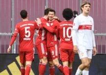 Bundesliga Team-Check 2021/22: FC Bayern