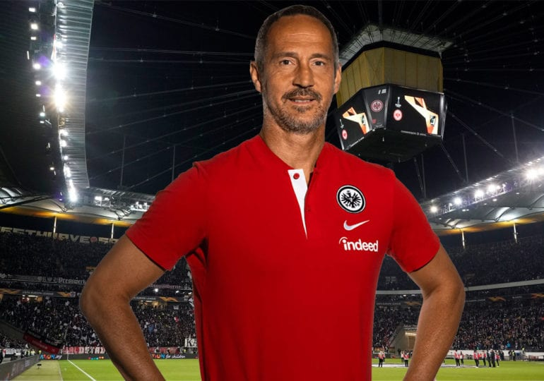 Adi Hütter wechselt von Frankfurt nach Gladbach – Ein Kommentar