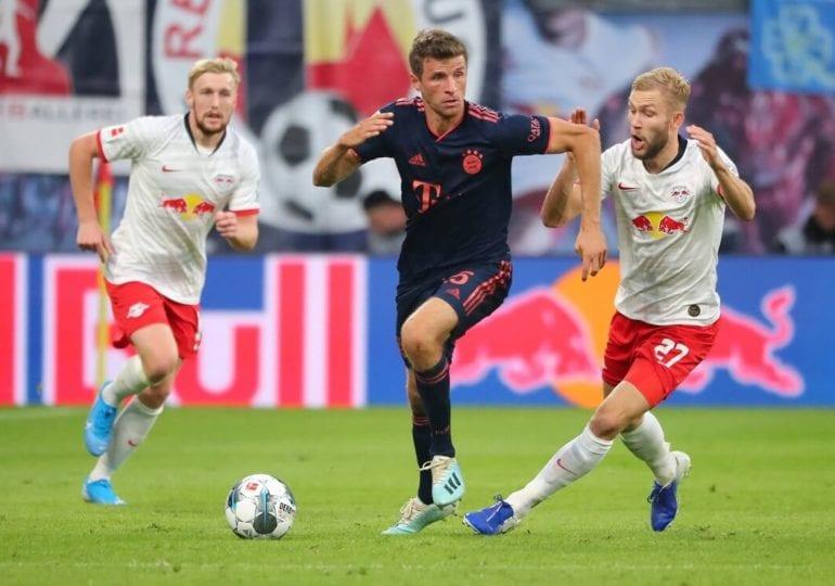 Vorentscheidung im eigentlichen Sinne – Bundesliga-Vorschau, Spieltag 27