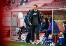 Nagelsmann und Weinzierl: Das Trainer-Karussell dreht sich weiter