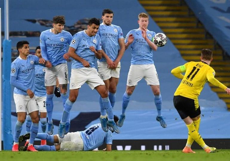 Kaderschau: Die Stars von Manchester City 2021