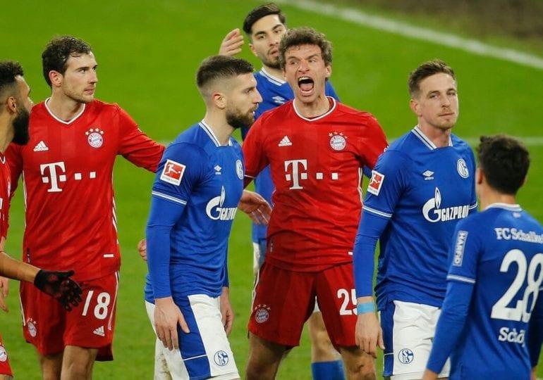 Erste Entscheidungen? Bundesliga-Vorschau, Spieltag 30