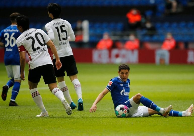 Eure Fallsucht nervt! – Bundesliga-Recap, Spieltag 33