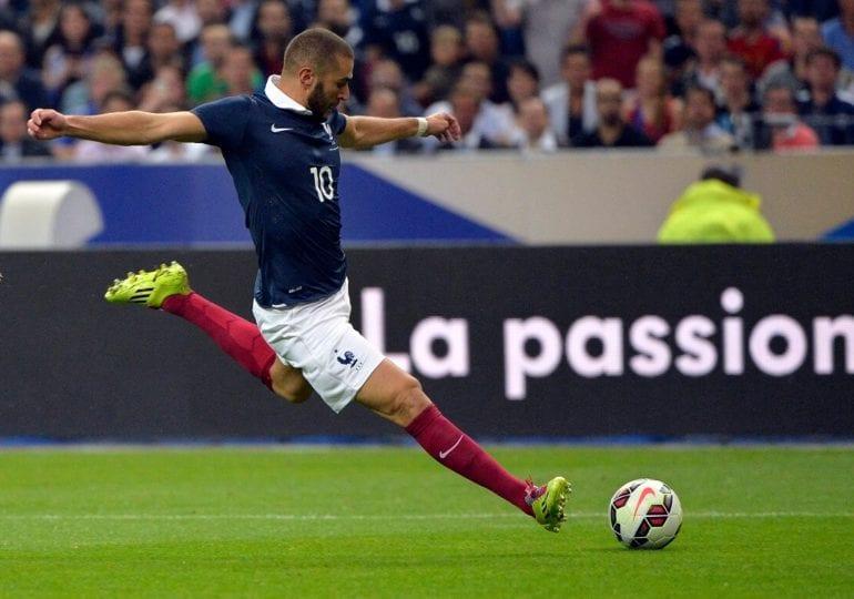 Mon Dieu! Karim Benzema kommt zurück in die Nationalmannschaft
