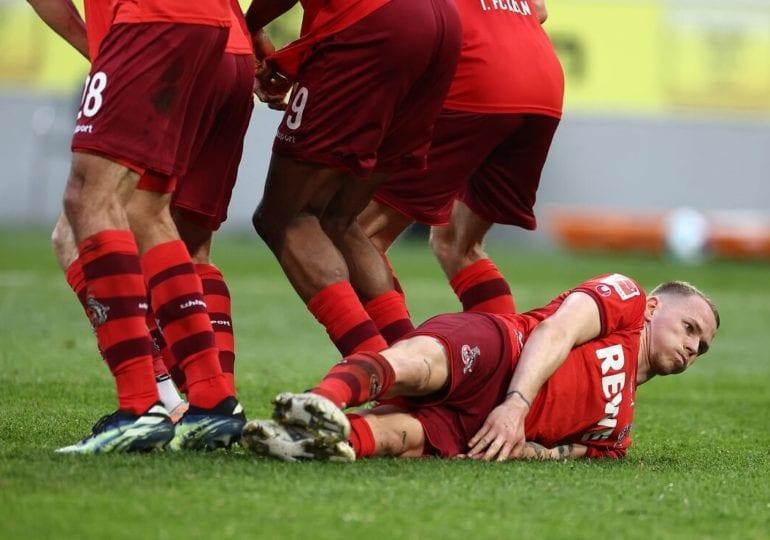 FC Köln am Boden – Bundesliga-Recap, Spieltag 32