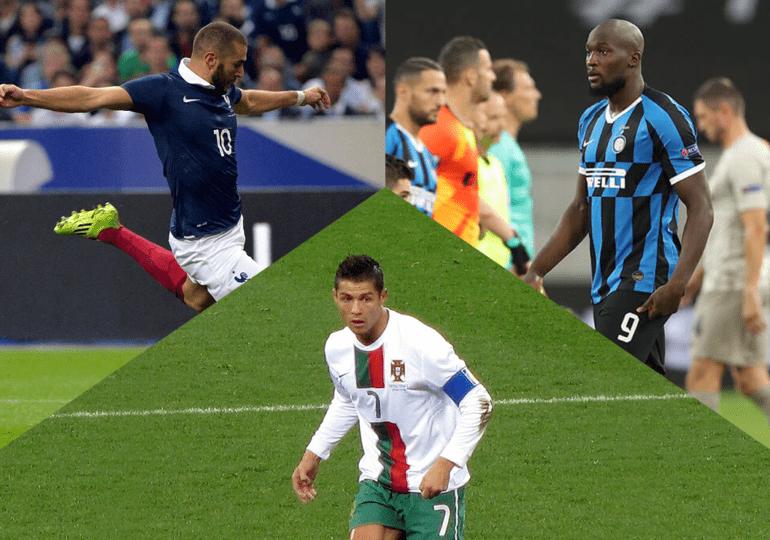Gipfelstürmer – Die möglichen Stars der EM 2020