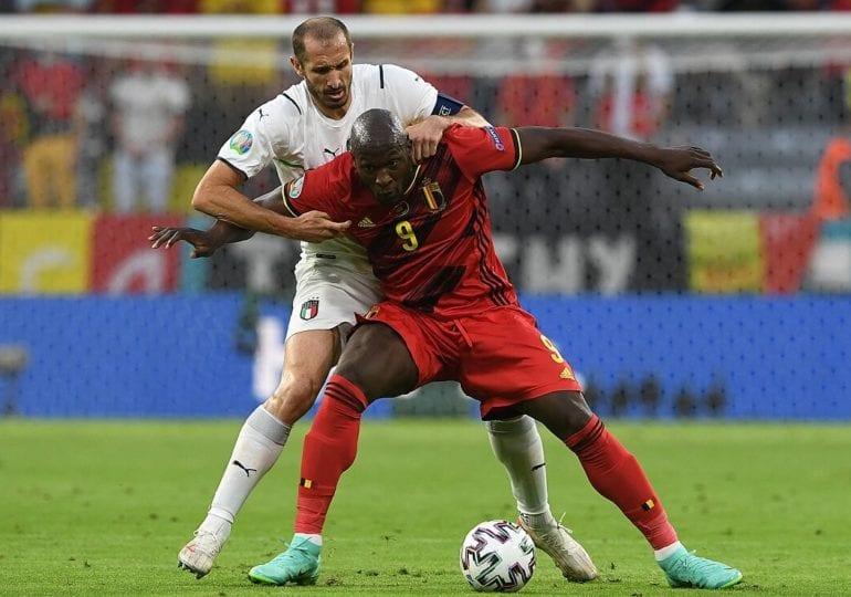 EM-Special: Italien gegen Spanien, Halbfinale