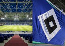 Die beste 2. Liga aller Zeiten? Heute starten Schalke und Hamburg