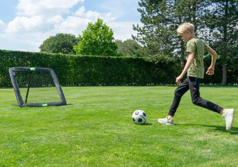 Fußball Rebounder - Was ist das?