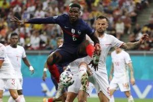 EURO 2020: Unsere Elf des Turniers