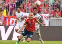 Top 5: Schwalben in der Bundesliga