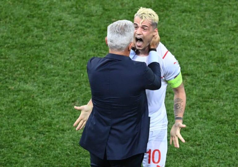 Das Spiel der EURO 2020: Der Schweizer Wahnsinn gegen Frankreich