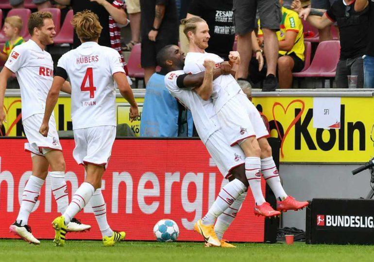 Triumph der Karnevalsvereine: Bundesliga-Recap, Spieltag 1