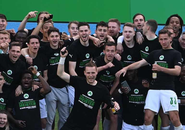Bundesliga Team-Check 2021/22: Greuther Fürth