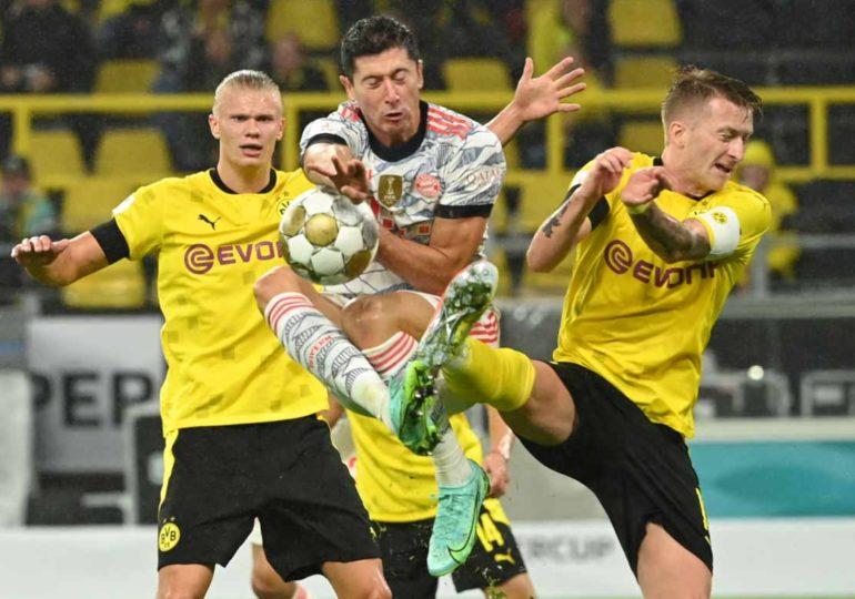 Erling Haaland oder Robert Lewandowski - wer ist besser?