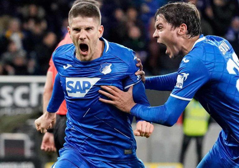 Bundesliga Team-Check 2021/22: TSG Hoffenheim