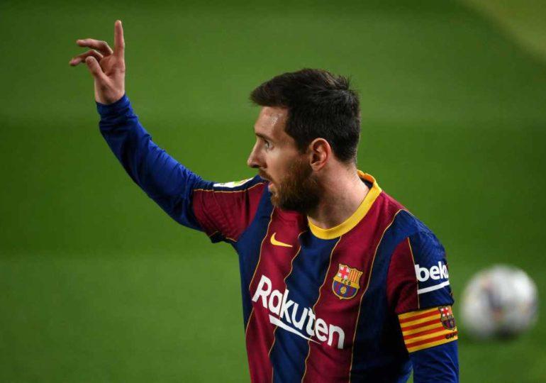 Messi-Beben Reloaded: Der Superstar verlässt den FC Barcelona