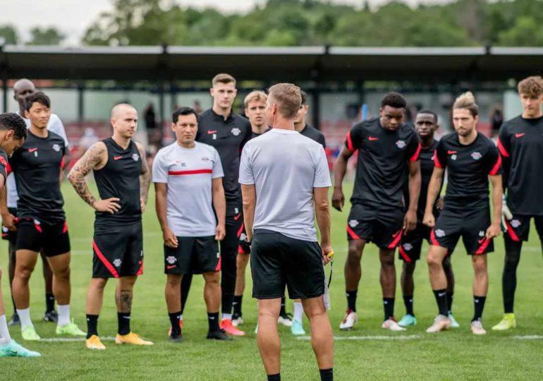 Bundesliga Team-Check 2021/22: RB Leipzig