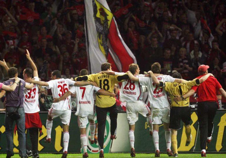 Throwback Thursday: Als der deutsche Fußball in der Saison 2006/07 verrücktspielte