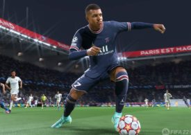 Das sind die schnellsten Spieler bei FIFA 22
