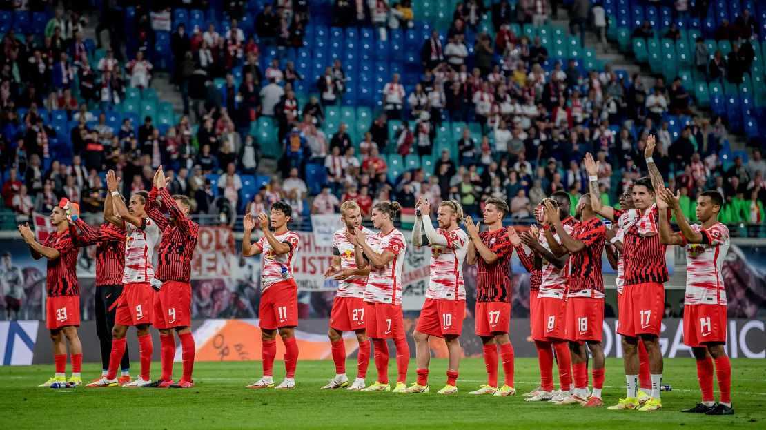 Leipzig schießt die Hertha ab: Bundesliga-Recap, Spieltag 6