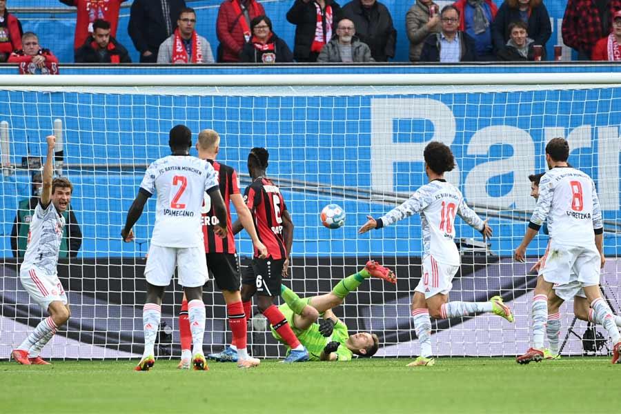 Klassenunterschied im Spitzenspiel: Bundesliga-Recap, Spieltag 8