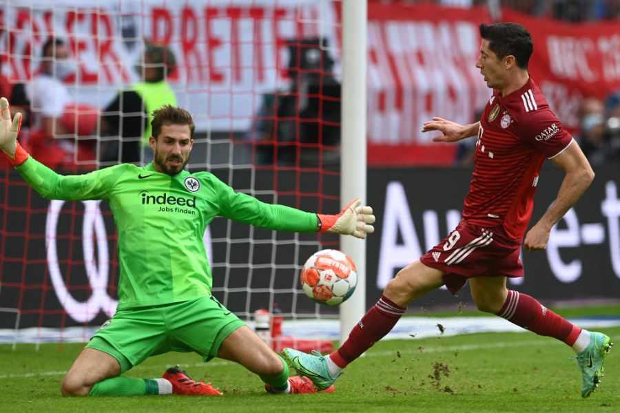 Caught in a Trapp: Bundesliga-Recap, Spieltag 7