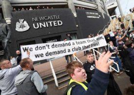 Gierige Elstern: Die groteske Übernahme von Newcastle United